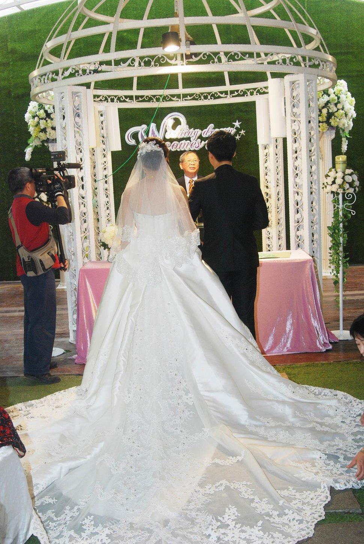 青青食尚花園會館婚禮記錄結婚迎娶婚禮記錄動態微電影錄影專業錄影平面攝影婚紗攝攝影婚禮主持人(編號:196829) - 蜜月拍照10800錄影12800攝影團隊 - 結婚吧
