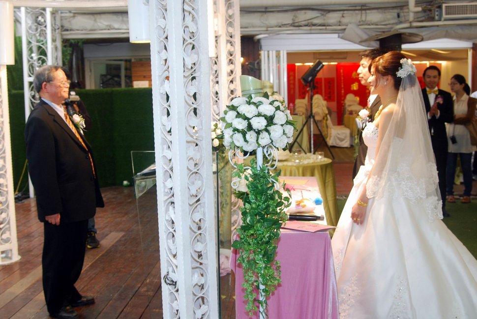 青青食尚花園會館婚禮記錄結婚迎娶婚禮記錄動態微電影錄影專業錄影平面攝影婚紗攝攝影婚禮主持人(編號:196835) - 蜜月拍照10800錄影12800攝影團隊 - 結婚吧