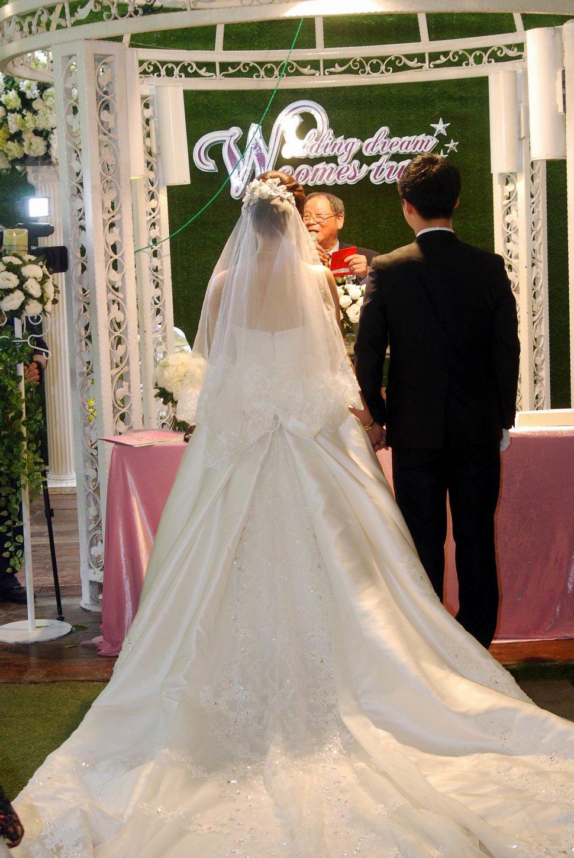 青青食尚花園會館婚禮記錄結婚迎娶婚禮記錄動態微電影錄影專業錄影平面攝影婚紗攝攝影婚禮主持人(編號:196839) - 蜜月拍照10800錄影12800攝影團隊 - 結婚吧