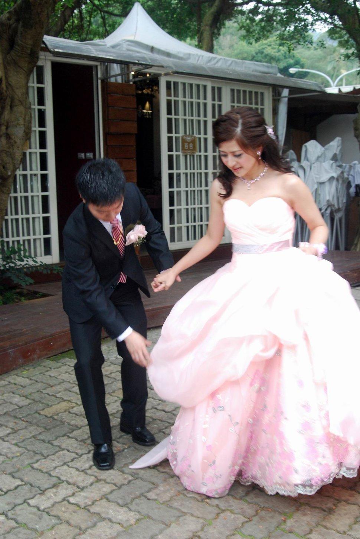 青青食尚花園會館婚禮記錄結婚迎娶婚禮記錄動態微電影錄影專業錄影平面攝影婚紗攝攝影婚禮主持人(編號:196854) - 蜜月拍照10800錄影12800攝影團隊 - 結婚吧