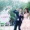 青青食尚花園會館婚禮記錄結婚迎娶婚禮記錄動態微電影錄影專業錄影平面攝影婚紗攝攝影婚禮主持人(編號:196860)