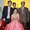 永和易牙居婚宴廣場宴會廳婚婚禮記錄結婚迎娶婚禮記錄動態微電影錄影專業錄影平面攝影婚攝婚禮(編號:212975)