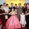 永和易牙居婚宴廣場宴會廳婚婚禮記錄結婚迎娶婚禮記錄動態微電影錄影專業錄影平面攝影婚攝婚禮(編號:212983)