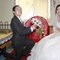 永和易牙居婚宴廣場宴會廳婚婚禮記錄結婚迎娶婚禮記錄動態微電影錄影專業錄影平面攝影婚攝婚禮(編號:212995)