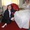 永和易牙居婚宴廣場宴會廳婚婚禮記錄結婚迎娶婚禮記錄動態微電影錄影專業錄影平面攝影婚攝婚禮(編號:212998)
