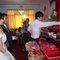 永和易牙居婚宴廣場宴會廳婚婚禮記錄結婚迎娶婚禮記錄動態微電影錄影專業錄影平面攝影婚攝婚禮(編號:213010)