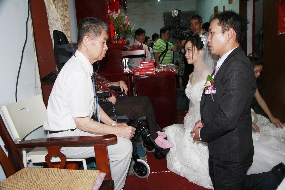 永和易牙居婚宴廣場宴會廳婚婚禮記錄結婚迎娶婚禮記錄動態微電影錄影專業錄影平面攝影婚攝婚禮(編號:213012) - 蜜月拍照10800錄影12800攝影團隊 - 結婚吧
