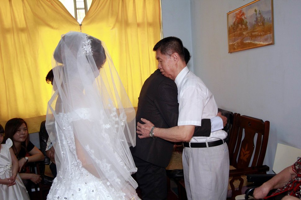 永和易牙居婚宴廣場宴會廳婚婚禮記錄結婚迎娶婚禮記錄動態微電影錄影專業錄影平面攝影婚攝婚禮(編號:213024) - 蜜月拍照10800錄影12800攝影團隊 - 結婚吧