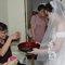 永和易牙居婚宴廣場宴會廳婚婚禮記錄結婚迎娶婚禮記錄動態微電影錄影專業錄影平面攝影婚攝婚禮(編號:213077)
