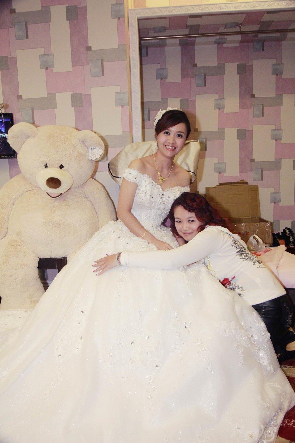 永和易牙居婚宴廣場宴會廳婚婚禮記錄結婚迎娶婚禮記錄動態微電影錄影專業錄影平面攝影婚攝婚禮(編號:213104) - 蜜月拍照10800錄影12800攝影團隊 - 結婚吧