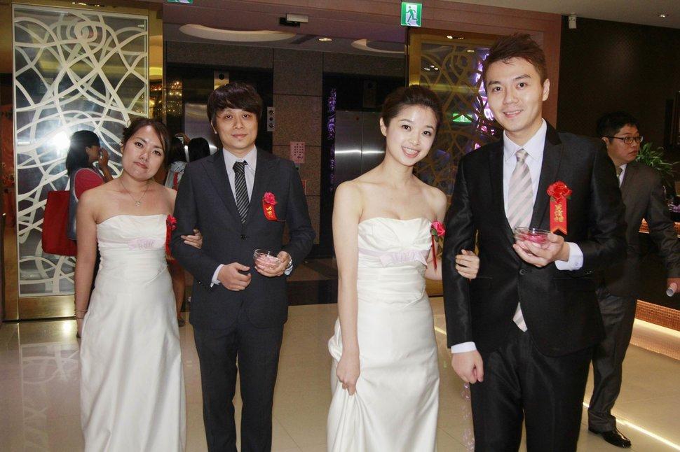 永和易牙居婚宴廣場宴會廳婚婚禮記錄結婚迎娶婚禮記錄動態微電影錄影專業錄影平面攝影婚攝婚禮(編號:213106) - 蜜月拍照10800錄影12800攝影團隊 - 結婚吧