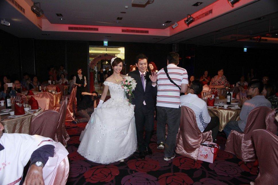 永和易牙居婚宴廣場宴會廳婚婚禮記錄結婚迎娶婚禮記錄動態微電影錄影專業錄影平面攝影婚攝婚禮(編號:213110) - 蜜月拍照10800錄影12800攝影團隊 - 結婚吧