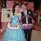 永和易牙居婚宴廣場宴會廳婚婚禮記錄結婚迎娶婚禮記錄動態微電影錄影專業錄影平面攝影婚攝婚禮(編號:213152)