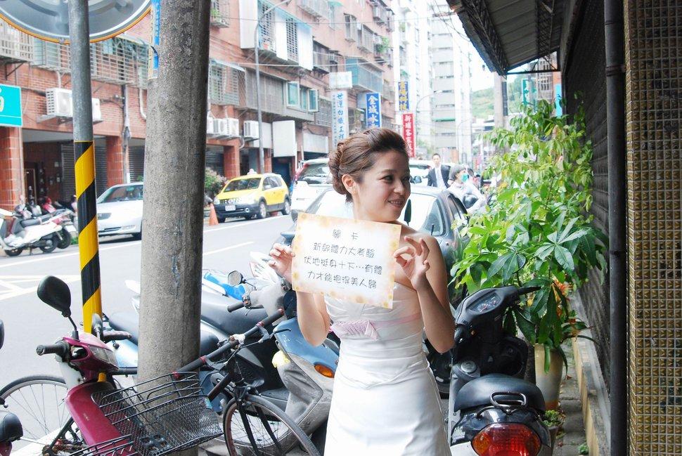 永和易牙居婚宴廣場宴會廳婚婚禮記錄結婚迎娶婚禮記錄動態微電影錄影專業錄影平面攝影婚攝婚禮(編號:213175) - 蜜月拍照10800錄影12800攝影團隊 - 結婚吧