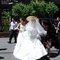 永和易牙居婚宴廣場宴會廳婚婚禮記錄結婚迎娶婚禮記錄動態微電影錄影專業錄影平面攝影婚攝婚禮(編號:213183)