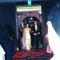 永和易牙居婚宴廣場宴會廳婚婚禮記錄結婚迎娶婚禮記錄動態微電影錄影專業錄影平面攝影婚攝婚禮(編號:213191)