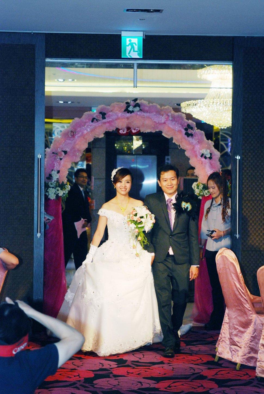永和易牙居婚宴廣場宴會廳婚婚禮記錄結婚迎娶婚禮記錄動態微電影錄影專業錄影平面攝影婚攝婚禮(編號:213192) - 蜜月拍照10800錄影12800攝影團隊 - 結婚吧