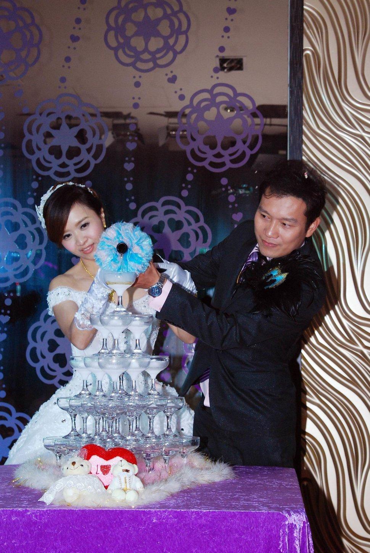 永和易牙居婚宴廣場宴會廳婚婚禮記錄結婚迎娶婚禮記錄動態微電影錄影專業錄影平面攝影婚攝婚禮(編號:213193) - 蜜月拍照10800錄影12800攝影團隊 - 結婚吧