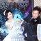 永和易牙居婚宴廣場宴會廳婚婚禮記錄結婚迎娶婚禮記錄動態微電影錄影專業錄影平面攝影婚攝婚禮(編號:213194)