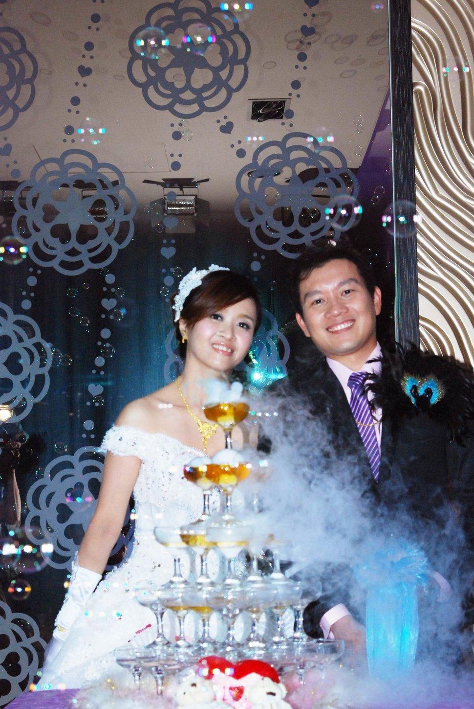 永和易牙居婚宴廣場宴會廳婚婚禮記錄結婚迎娶婚禮記錄動態微電影錄影專業錄影平面攝影婚攝婚禮(編號:213197) - 蜜月拍照10800錄影12800攝影團隊 - 結婚吧