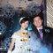 永和易牙居婚宴廣場宴會廳婚婚禮記錄結婚迎娶婚禮記錄動態微電影錄影專業錄影平面攝影婚攝婚禮(編號:213197)