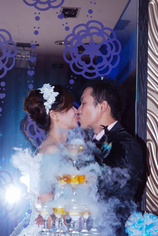永和易牙居婚宴廣場宴會廳婚婚禮記錄結婚迎娶婚禮記錄動態微電影錄影專業錄影平面攝影婚攝婚禮(編號:213198) - 蜜月拍照10800錄影12800攝影團隊 - 結婚吧