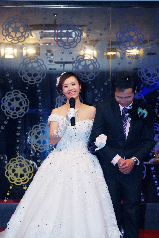 永和易牙居婚宴廣場宴會廳婚婚禮記錄結婚迎娶婚禮記錄動態微電影錄影專業錄影平面攝影婚攝婚禮(編號:213201) - 蜜月拍照10800錄影12800攝影團隊 - 結婚吧