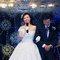 永和易牙居婚宴廣場宴會廳婚婚禮記錄結婚迎娶婚禮記錄動態微電影錄影專業錄影平面攝影婚攝婚禮(編號:213201)
