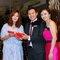 永和易牙居婚宴廣場宴會廳婚婚禮記錄結婚迎娶婚禮記錄動態微電影錄影專業錄影平面攝影婚攝婚禮(編號:213203)