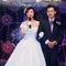 永和易牙居婚宴廣場宴會廳婚婚禮記錄結婚迎娶婚禮記錄動態微電影錄影專業錄影平面攝影婚攝婚禮(編號:213204)