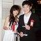 中和水漾會館祥興樓餐廳結婚迎娶婚禮記錄動態微電影錄影專業錄影平面攝影婚攝婚禮主持人(編號:214683)