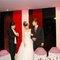 中和水漾會館祥興樓餐廳結婚迎娶婚禮記錄動態微電影錄影專業錄影平面攝影婚攝婚禮主持人(編號:214770)