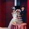 中和水漾會館祥興樓餐廳結婚迎娶婚禮記錄動態微電影錄影專業錄影平面攝影婚攝婚禮主持人(編號:214771)
