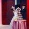中和水漾會館祥興樓餐廳結婚迎娶婚禮記錄動態微電影錄影專業錄影平面攝影婚攝婚禮主持人(編號:214775)
