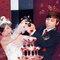 中和水漾會館祥興樓餐廳結婚迎娶婚禮記錄動態微電影錄影專業錄影平面攝影婚攝婚禮主持人(編號:214776)