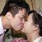 蜜月婚攝新莊美食喜相逢餐廳會館結婚迎娶儀式晚宴婚禮記錄動態微電影錄影專業錄影平面攝影婚攝婚禮主持人(編號:270464)
