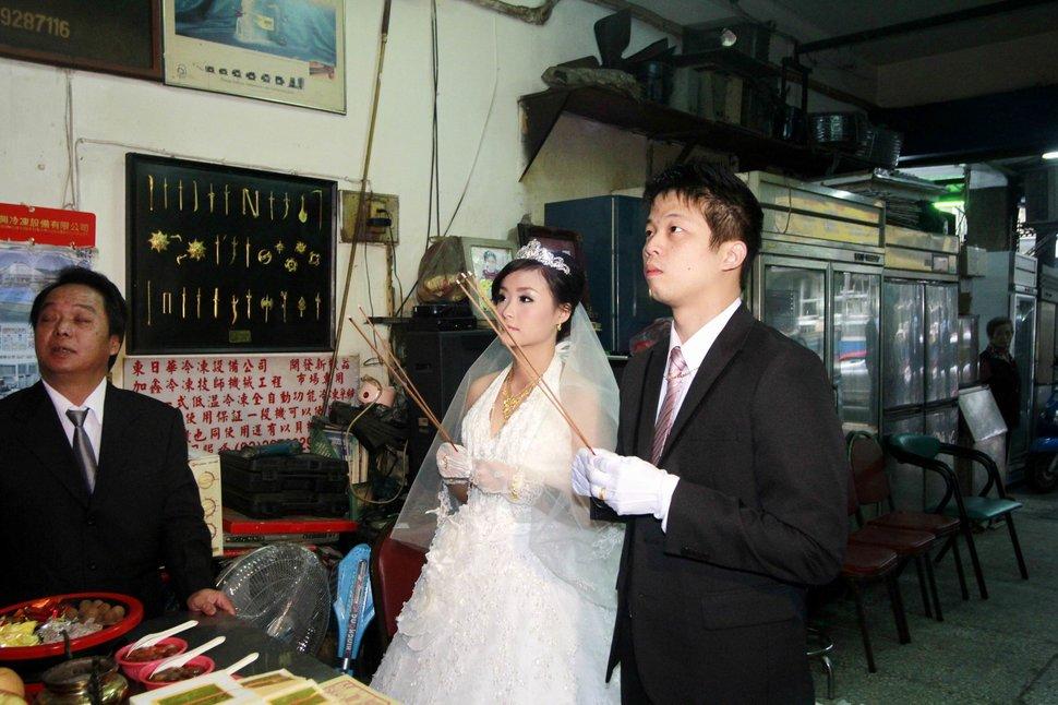 蜜月婚攝新莊美食喜相逢餐廳會館結婚迎娶儀式晚宴婚禮記錄動態微電影錄影專業錄影平面攝影婚攝婚禮主持人(編號:270469) - 蜜月拍照10800錄影12800攝影團隊 - 結婚吧