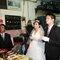 蜜月婚攝新莊美食喜相逢餐廳會館結婚迎娶儀式晚宴婚禮記錄動態微電影錄影專業錄影平面攝影婚攝婚禮主持人(編號:270470)