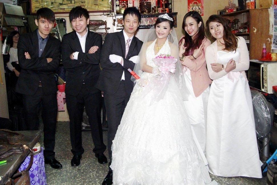 蜜月婚攝新莊美食喜相逢餐廳會館結婚迎娶儀式晚宴婚禮記錄動態微電影錄影專業錄影平面攝影婚攝婚禮主持人(編號:270474) - 蜜月拍照10800錄影12800攝影團隊 - 結婚吧