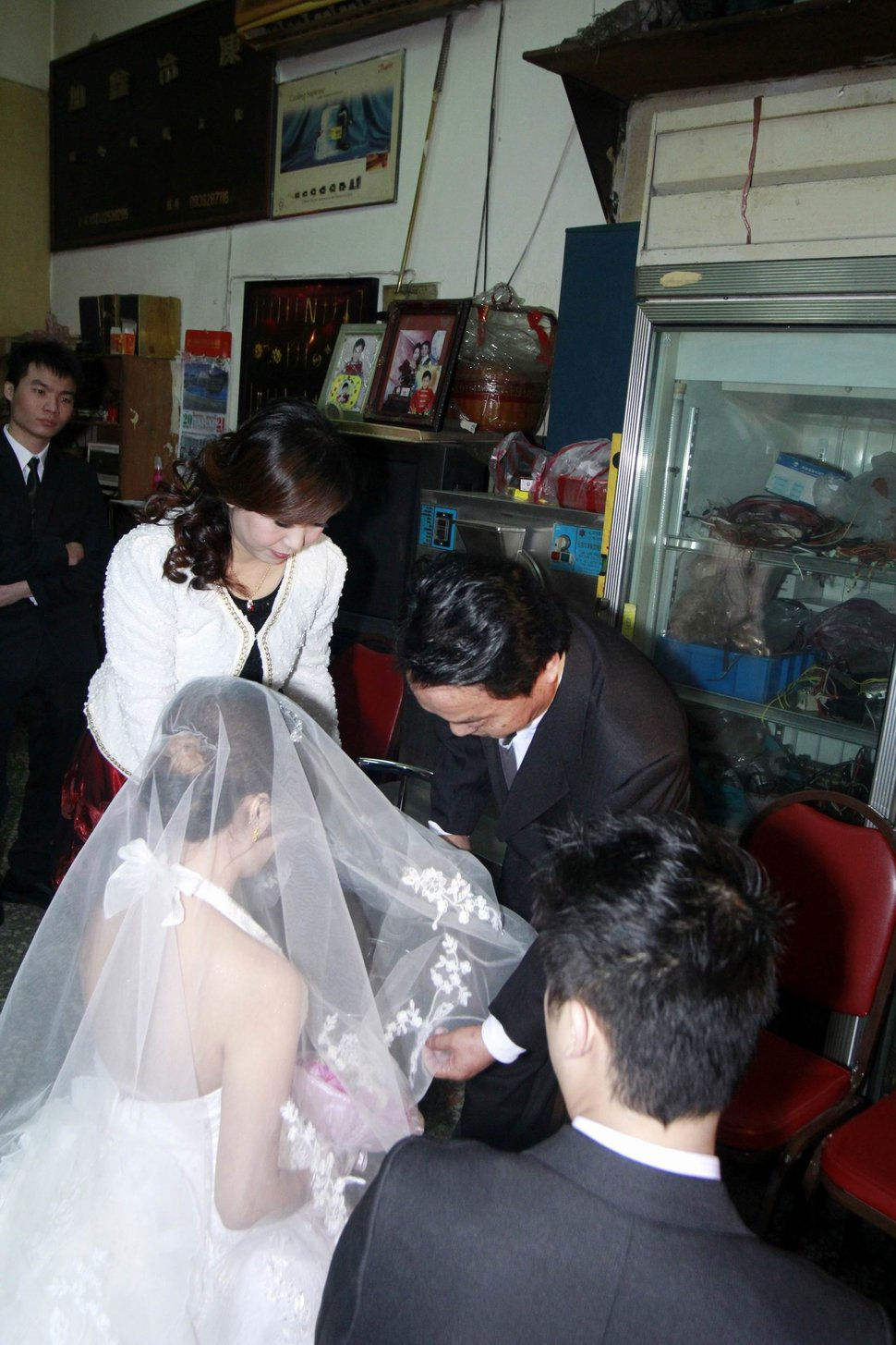 蜜月婚攝新莊美食喜相逢餐廳會館結婚迎娶儀式晚宴婚禮記錄動態微電影錄影專業錄影平面攝影婚攝婚禮主持人(編號:270487) - 蜜月拍照10800錄影12800攝影團隊 - 結婚吧