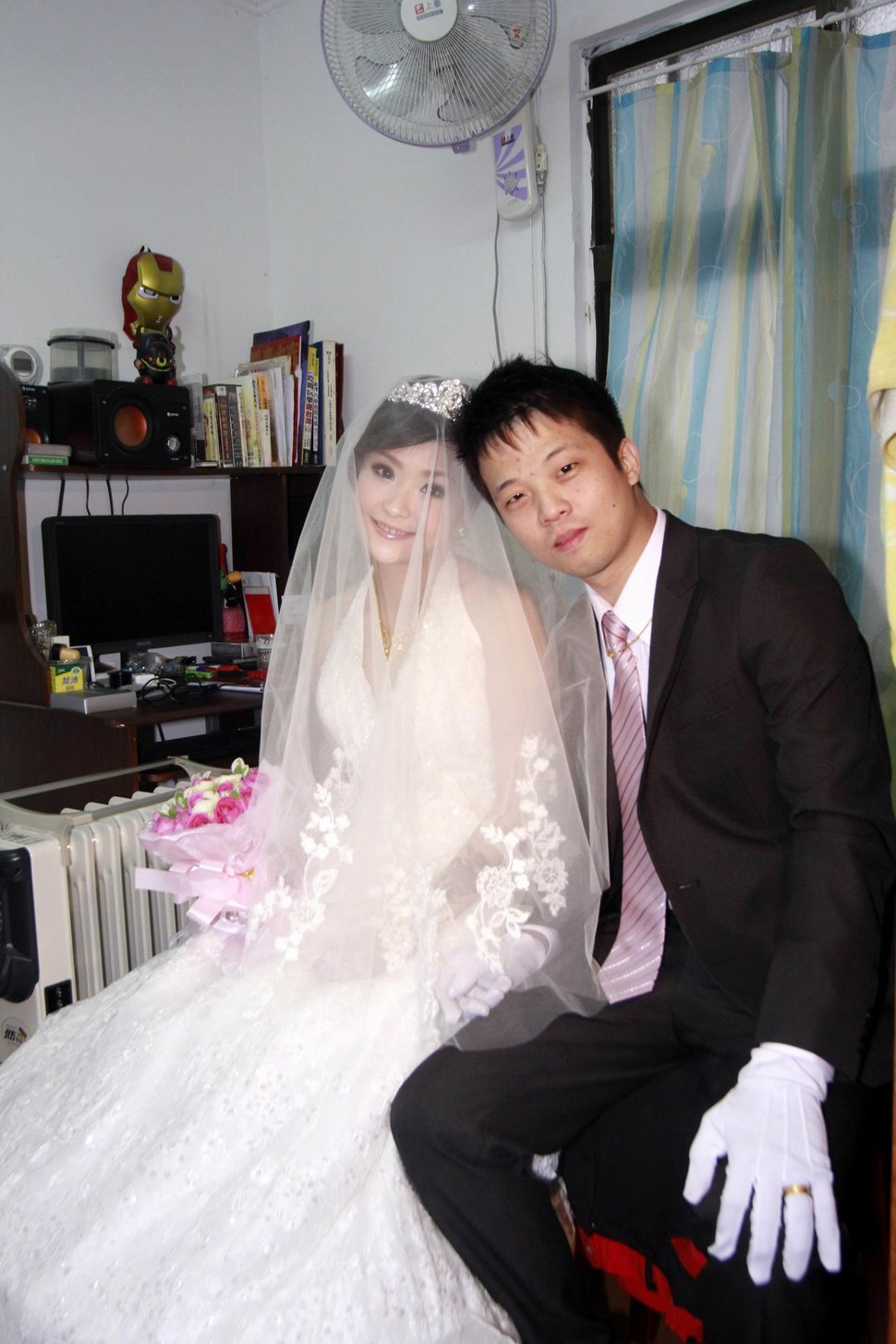 蜜月婚攝新莊美食喜相逢餐廳會館結婚迎娶儀式晚宴婚禮記錄動態微電影錄影專業錄影平面攝影婚攝婚禮主持人(編號:270510) - 蜜月拍照10800錄影12800攝影團隊 - 結婚吧