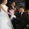 蜜月婚攝新莊美食喜相逢餐廳會館結婚迎娶儀式晚宴婚禮記錄動態微電影錄影專業錄影平面攝影婚攝婚禮主持人(編號:270548)