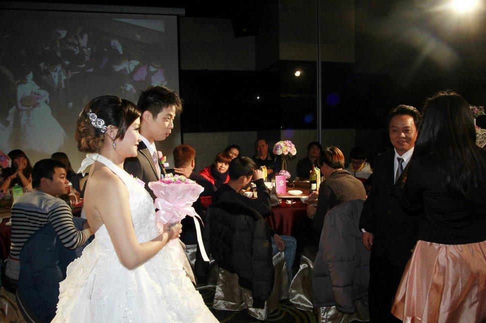 蜜月婚攝新莊美食喜相逢餐廳會館結婚迎娶儀式晚宴婚禮記錄動態微電影錄影專業錄影平面攝影婚攝婚禮主持人(編號:270555) - 蜜月拍照10800錄影12800攝影團隊 - 結婚吧