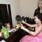 蜜月婚攝新莊美食喜相逢餐廳會館結婚迎娶儀式晚宴婚禮記錄動態微電影錄影專業錄影平面攝影婚攝婚禮主持人(編號:270557)