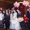 蜜月婚攝新莊美食喜相逢餐廳會館結婚迎娶儀式晚宴婚禮記錄動態微電影錄影專業錄影平面攝影婚攝婚禮主持人(編號:270600)
