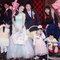 蜜月婚攝新莊美食喜相逢餐廳會館結婚迎娶儀式晚宴婚禮記錄動態微電影錄影專業錄影平面攝影婚攝婚禮主持人(編號:270602)