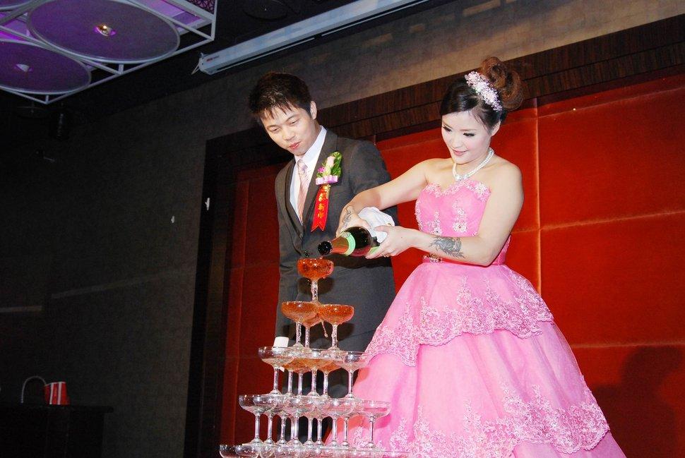 蜜月婚攝新莊美食喜相逢餐廳會館結婚迎娶儀式晚宴婚禮記錄動態微電影錄影專業錄影平面攝影婚攝婚禮主持人(編號:270668) - 蜜月拍照10800錄影12800攝影團隊 - 結婚吧