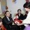 蜜月婚攝全家福海鮮餐廳定婚儀式晚宴婚禮記錄動態微電影錄影專業錄影平面攝影婚攝婚禮主持人(編號:271150)