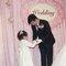 蜜月婚攝全家福海鮮餐廳定婚儀式晚宴婚禮記錄動態微電影錄影專業錄影平面攝影婚攝婚禮主持人(編號:271301)