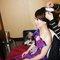 蜜月婚攝全家福海鮮餐廳定婚儀式晚宴婚禮記錄動態微電影錄影專業錄影平面攝影婚攝婚禮主持人(編號:271304)